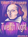 Twelfth Night (eBook)