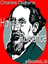 Holiday Romance (eBook)