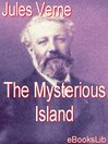 The Mysterious Island (eBook)