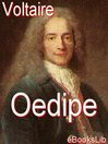Oedipe (eBook)