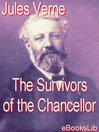 The Survivors of the Chancellor (eBook)