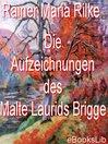 Die Aufzeichnungen des Malte Laurids Brigge (eBook)