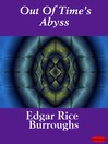 Out of Time's Abyss (eBook): Caspak Trilogy, Book 3