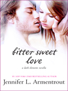 Cover image for Bitter Sweet Love