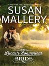 Lucas's convenient bride [eBook]