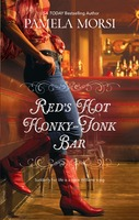 Red's Hot Honky-Tonk Bar