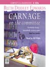 Carnage on the Committee (MP3): Robert Amiss Series, Book 10