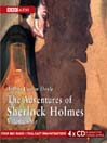 Adventures of Sherlock Holmes, Volume 1 (MP3)