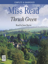 Thrush Green (MP3)