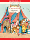 A Circus Adventure (MP3): Tumtum & Nutmeg Series, Book 5