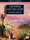 The Power and the Glory (MP3)