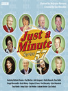 Just a Minute, Series 57, Episode 8 (MP3)