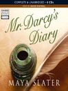 Mr. Darcy's Diary (MP3)