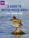 A Guide to British Water Birds (MP3): Their Calls and Songs
