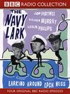 Larking Around Loch Ness (MP3): The Navy Lark, Volume 5