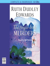 The Anglo-Irish Murders (MP3): Robert Amiss Series, Book 9