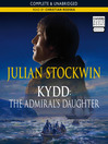 The Admiral's Daughter (MP3): Thomas Kydd Series, Book 8