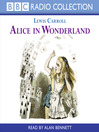 Alice in Wonderland (MP3): Alice Series, Book 1