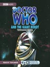 Doctor Who and the Giant Robot (MP3)