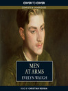 Men at Arms (MP3): Sword of Honour Trilogy, Book 1
