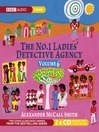 The Return of Note & The Ceremony (MP3): The No. 1 Ladies' Detective Agency Series, Volume 6
