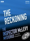 McLevy, Series 5, Episode 4 (MP3): The Reckoning