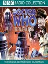Evil of the Daleks (MP3)