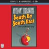 South by South East (MP3): Diamond Brothers Story Series, Book 3