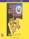 The Night of the Haunted Trousers (MP3)