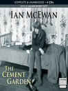 The Cement Garden (MP3)