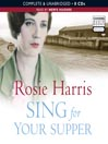 Sing For Your Supper (MP3)
