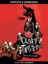 Oliver Twisted (MP3)