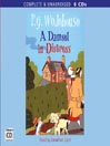 A Damsel in Distress (MP3)