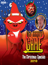 Old Harry's Game, The Christmas Specials 2010 (MP3)