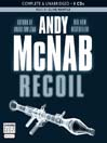 Recoil (MP3): Nick Stone Series, Book 9