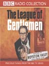 The League of Gentlemen, Series 2 (MP3)