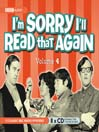 I'm Sorry I'll Read that Again Volume, 4 (MP3)