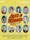 Just a Minute, Series 56, Episode 7 (MP3)