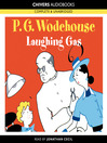Laughing Gas (MP3)