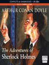 The Adventures of Sherlock Holmes (MP3)