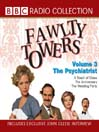 Fawlty Towers, Volume 3 (MP3)