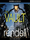 The Vault (MP3): Chief Inspector Wexford Series, Book 23