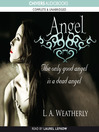 Angel (MP3): Angel Trilogy, Book 1