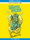 Stinkermite (MP3): Monster Makers Series, Book 2