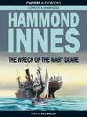 The Wreck of the Mary Deare (MP3)