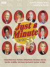 Just a Minute, Series 57, Episode 3 (MP3): Part 1