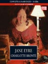 Jane Eyre (MP3)