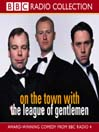 On The Town with The League of Gentlemen (MP3)