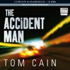 The Accident Man (MP3): Samuel Carver Series, Book 1
