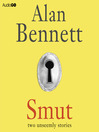 Smut (MP3): Two Unseemly Stories